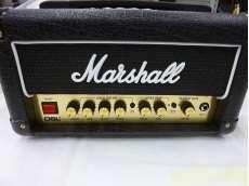 ギター用ヘッドアンプ|MARSHALL