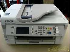 A3対応インクジェット複合機|EPSON