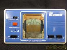 LCDゲームデジタル