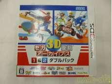 3DSソフト|SEGA