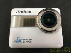 ウェアラブルカメラ・アクションカム|ANDOER
