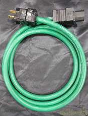 電源ケーブル(1.8M)|XLO