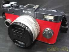 デジタルミラーレス一眼カメラ|PENTAX