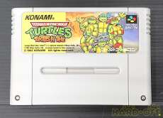 TURTLES TURTLES IN TIME|KONAMI