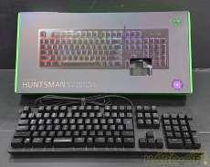 ゲーミングキーボード|RAZER