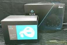 VRゴーグル/ヘッドセット|HTC