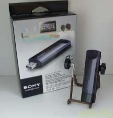 BRAVIA用USB無線LANアダプター|SONY