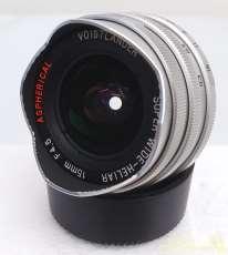 Lマウント用レンズ|VOIGTLANDER