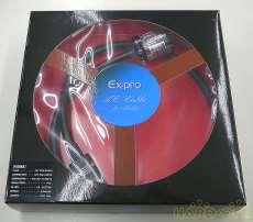 電源ケーブル|EX-PRO