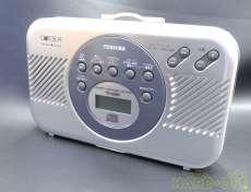 クロックラジオ|TOSHIBA