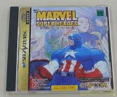 マーヴル・スーパーヒーローズ|CAPCOM