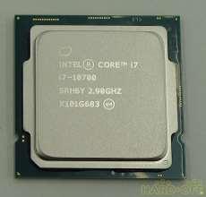 core i7 INTEL