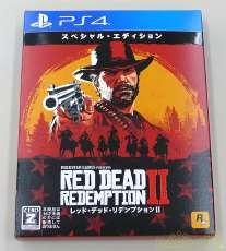 レッド・テッド・リデンプションⅡ スペシャル・エディション ROCKSTAR GAMES
