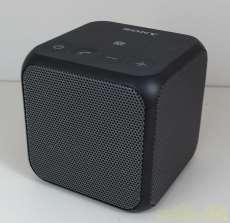 Bluetoothポータブルスピーカー|SONY