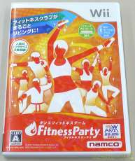 Wiiソフト ナムコ