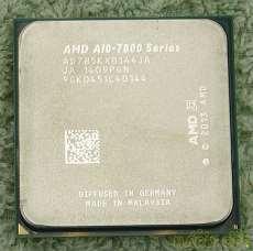 APU Trinity A10 7850K|AMD
