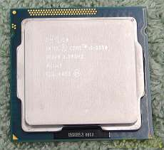第3世代(Ivy Bridge) Core i5 3550|INTEL