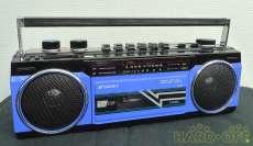USB搭載ラジオ