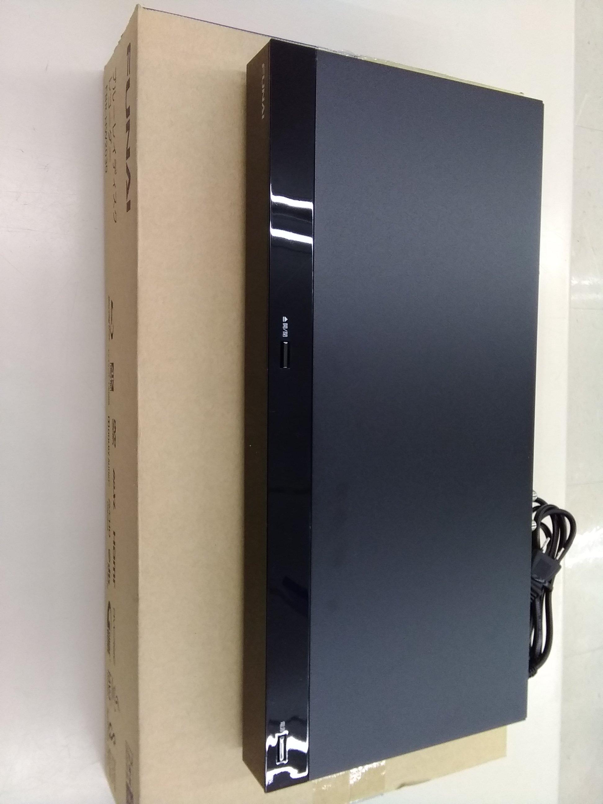ブルーレイ/HDDレコーダー|FUNAI
