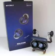 FALCON|NOBLE AUDIO