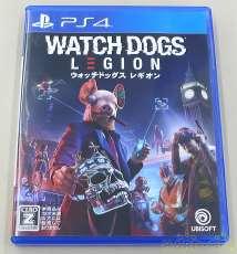 ウォッチ ドッグス レギオン|Ubisoft