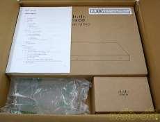 n/a/g/b対応無線LAN AP親機|CISCO