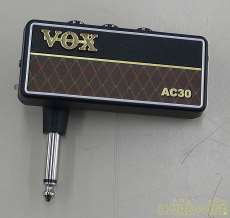 ヘッドホンギターアンプ amPlug 2|VOX