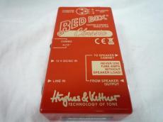 シミュレーター HUGHES&KETTNER RED BOX|HUGHES&KETTNER