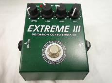 エフェクター AMT ELECTRONICS EXTREME|AMT ELECTRONICS