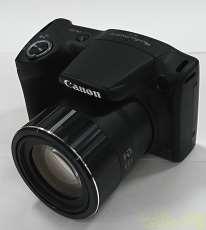 powershot sx430is|CANON