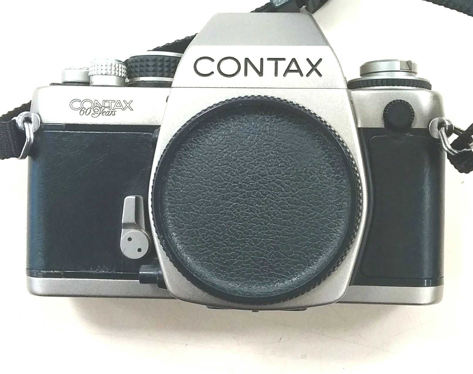 S2 60YEARS|CONTAX