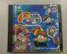 PCエンジンソフト|TAITO