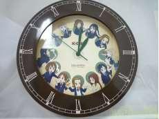 壁掛け時計|京都アニメーション