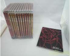 BLOOD+  DVD13巻セット