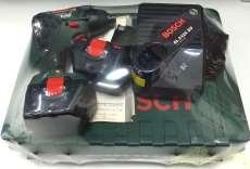 電動インパクトドライバー|BOSCH