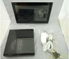 10インチ液晶テレビ