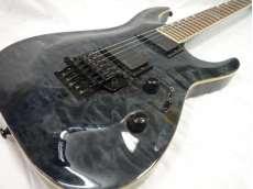 エレキギター Grass Roots GS-HR-78QME