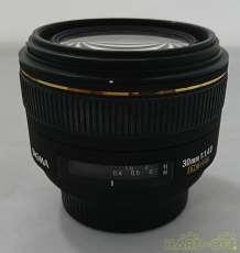 標準・望遠単焦点レンズ|SIGMA/NIKON