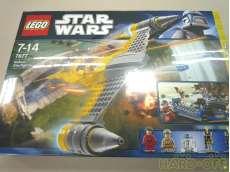 LEGO ナブースターファイター|LEGO