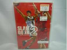 SLAM DUNK DVD-COLLECTION VOL.2|CAV-000