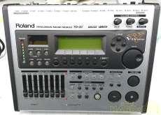 ドラム用音源モジュール|ROLAND