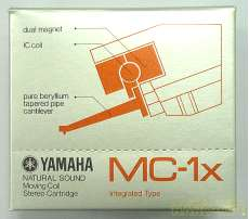 MCカートリッジ|YAMAHA