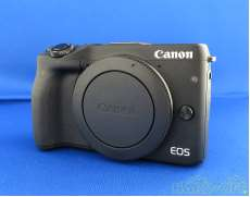 ミラーレス一眼カメラ|CANON