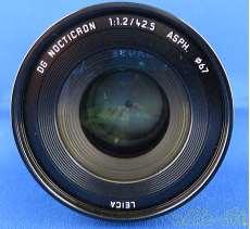 マイクロフォーサーズ用標準・中望遠単焦点レンズ|