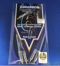 RCAラインケーブル ZONOTONE