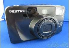 【ジャンク品】コンパクトフィルムカメラ|PENTAX