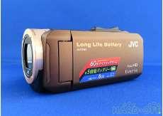 ビデオカメラ JVC KENWOOD