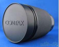 コンタックス用単焦点レンズ|CONTAX/KYOCERA