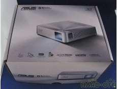 モバイルプロジェクター ASUS