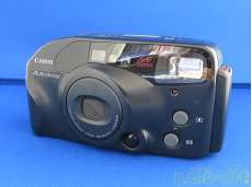 【ジャンク品】コンパクトカメラ|CANON